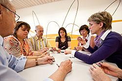 ICT Gruppenschulung
