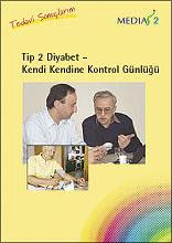 Selbstkontrollheft türkisch, Titel